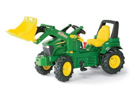 rollyToys Farmtrac John Deere 7930 mit Frontlader