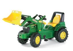 rollyToys Farmtrac John Deere 7930