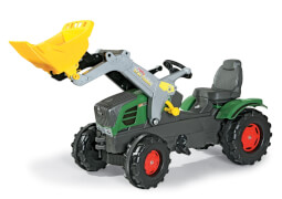 rollyToys Fendt 211 Vario