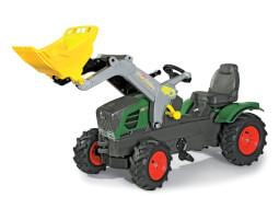 rollyToys Farmtrac Fendt Vario 211