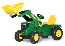 rollyToys Farmtrac John Deere 6210