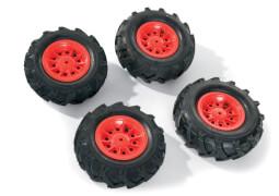 rollyToys Luftbereifung für Traktor 2 x 310