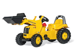 rollyKid New Holland Construction W190C