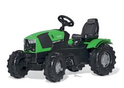rollyToys Farmtrac Deutz-Fahr 5120 NEU