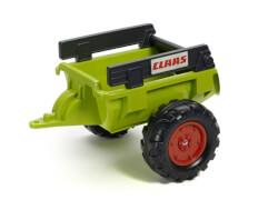 FALK Claas Anhänger für Traktoren 3 - 7 Jahre