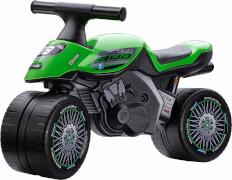 Falquet - Baby Laufmotorrad Team Bud Racing