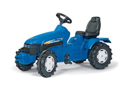 rollyFarmtrac New Holland TS 110