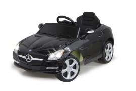 Jamara 6V Ride-on Mercedes Benz SLK schwarz
