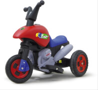 JAMARA Ride-on E-Trike m. Richtungsschalter 6V