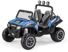 12V Polaris Ranger RZR 900 blau