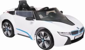 BMW i8 Concept SPYDER , 6V, RC, weiß