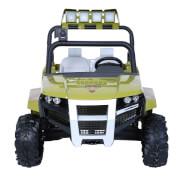 ROLLPLAY DINO AR EXPLORER, 12V, green