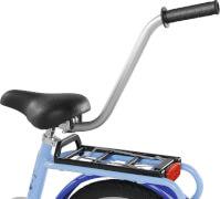 Puky 9989 Fahrradlernhilfe FLH gelb