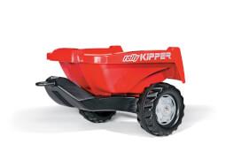 rollyToys Kipper rot