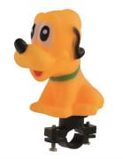 Kinderhupe Hund mit Lenkerschelle