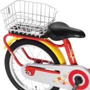 Puky 9139 Gepäckträgerkorb für Zweiräder GKZ silber