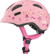 Abus Radhelm S 45-50 Smiley rose princess