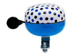 bbeBells F.-Klingel Dots blau 60 mm