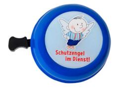 bbeBells F.-Klingel Engel blau 55mm