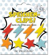 Die Spiegelburg 14662 Pimp My Bike! - Speichenclips Kids (8 St.)