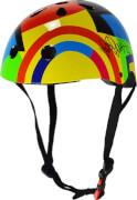 kiddimoto® Fahrrad Helm Valentino Rossi VR46 (2-5 Jahre)