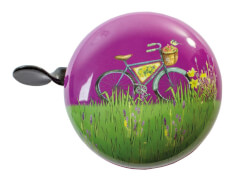 bbeBells Fahrradklingel Bicycle 80 mm