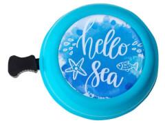 bbeBells Fahrradklingel Hello sea 55 mm