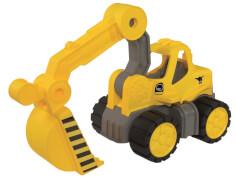 BIG Power-Worker Mini, Kunststoff, ca. 41x12x16 cm, ab 24 Monate