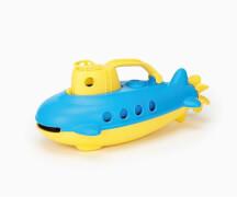 Greentoys - U-Boot mit gelbem Griff