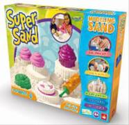 Goliath 83240 Super Sand Pastries (Backen) 600g