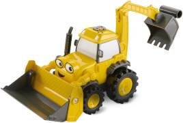 Mattel Bob Schaufelbagger Dig and Drive Scoop