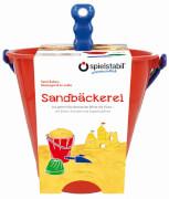 Spielstabil Set Sandbäckerei