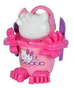 Hello Kitty Eimergarnitur mit Füßen