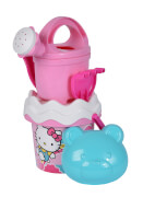 Hello Kitty Baby Eimergarnitur