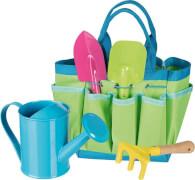 GoKi Gartenwerkzeug mit Tasche