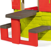 Smoby Picknicktisch für Neo Jura Lodge