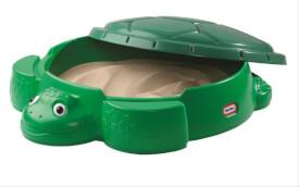 Little Tikes® Sandkasten Schildkröte