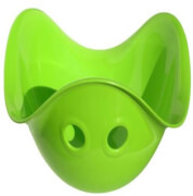 Moluk - Bilibo Balance- und Spielschale grün