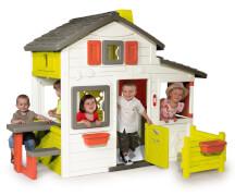Smoby Friends House Spielhaus