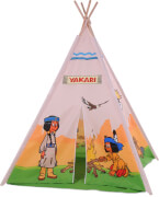 Yakari - Tipi Friends