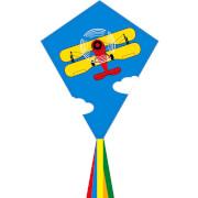 Ecoline: Eddy Biplane 70cm