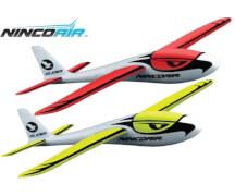 NINCOAIR Glider (Wurfgleiter)