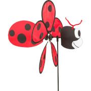 HQ Spin Critter Ladybug