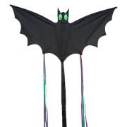 HQ Bat Black L