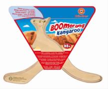 Kangaroo Boomerang