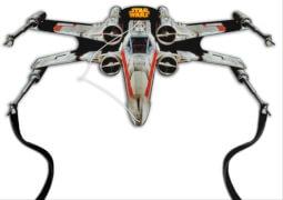 Star Wars Einleinerdrachen X-Wing