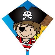 Pirate Mini Eddy Jimmy Kinderdrachen