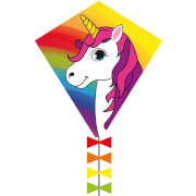 Ecoline: Eddy Unicorn 50 cm