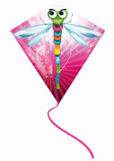 sunflex READY TO FLY KITE LIBELLE
