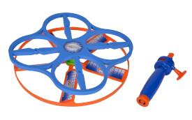 Simba Rotor Drone Flugspiel